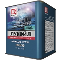 Лукойл Авангард Экстра 15W40 CH-4/CG-4/SJ  18л