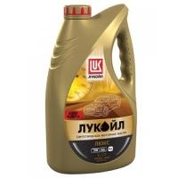 Лукойл Люкс  5W30 SL/CF синт   4л