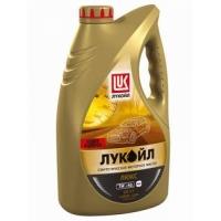 Лукойл Люкс  5W40 SM/CF синт   4л