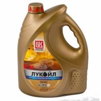 Лукойл Люкс 10W40 SL,SJ/CF п/с   5л