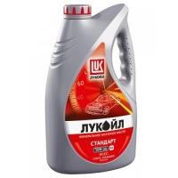 Лукойл Стандарт 10W30 SF/CC мин   4л