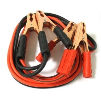 Провода прикуривания АКБ 500А до -40 сумка  BOLK