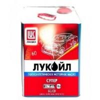 Лукойл Супер 10W40 SG/CD п/с  18л