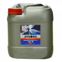 Лукойл ТМ5 80W-90 GL5  18л