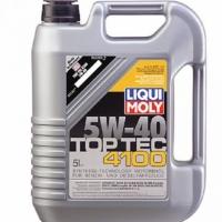 LM  5w40 Top Tec 4100 7501 5л HC