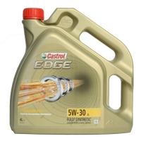 Castrol Formula EDGE 5w30 LL 4л синт.