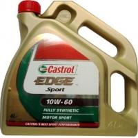 Castrol Formula EDGE Sport  10w60 4л син