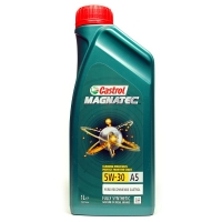Castrol Magnatec SAE 5W30 син 1л A5 форд