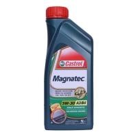 Castrol Magnatec SAE 5W30 син 1л А3/B4