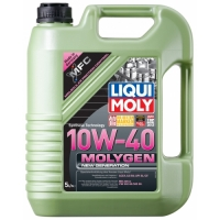 LM 10w40 Molygen New Generation 5л 9061