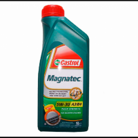 Castrol Magnatec SAE 5W30 син 4л А3/B4