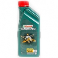 Castrol Magnatec SAE 5W40 син. 4л A3/B4