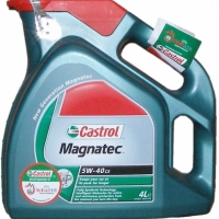 Castrol Magnatec SAE 5W40 син 1л A3/B4