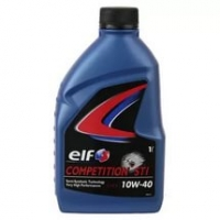 ELF COMPETITION STI  10W40 п/с 1л