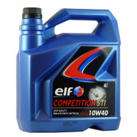 ELF COMPETITION STI  10W40 п/с 4л