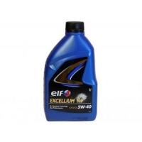 ELF EXCELLIUM NF  5w40 1л