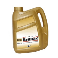 LUXE BRILLTEX EXTRA 5W40 синт. 4л