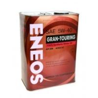 ENEOS Gran Touring  5W40 SM  4л син