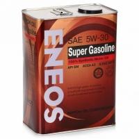 ENEOS Super Gasoline  5W30 SM  4л син