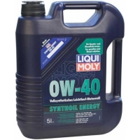 LM  0w40 Synthoil Energy 1922 1л син.