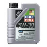 LM  5w30 Leichtlauf Special AA 7516 4л HC Акция + влаж.салфетки