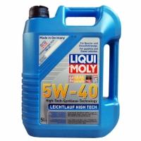 LM  5w40 Leichtlauf High Tech 3864/8029 5л HC