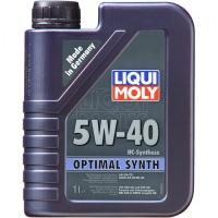 LM  5w40 Optimal Synth 3925 1л HC