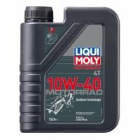 LM д/мото-квадроц. 10W-40 4Т Motorrad SL, MA2  7609 1л HC