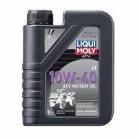 LM д/мото-квадроц. 10W-40 4Т ATV 7540 1л HC