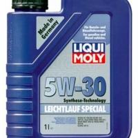 LM 5w30 Special Tec LL 1192/8054 1л синт.