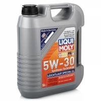 LM 5w30 Special Tec LL 1193/8055 5л синт.