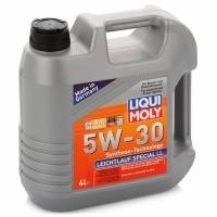 LM 5w30 Special Tec LL 7654 4л синт.