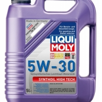 LM 5w30 Synthoil High Tech 9077 5л синт.