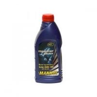 MANNOL STAHLSYNT ENERGY  5W30 1л п/с