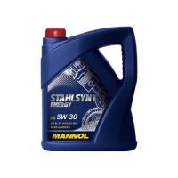 MANNOL STAHLSYNT ENERGY  5W30 4л п/с
