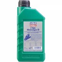 LM д/бензопил моторное 2T Motorsagen-Oil 1282/8035 1л мин