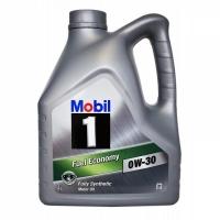 Mobil  1  0W30 Fuel Economy 4л (син)