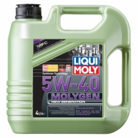 LM Molygen New Generation 9054 5W-40 SN/CF; A3/B4 4л