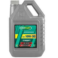 OIL RIGHT Стандарт 10W30 5л