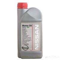 NISSAN 5W-30 SN 1л (Европа) ж/б