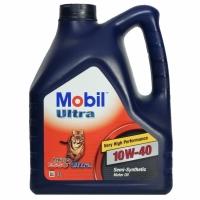 Mobil Ultra (ESSO) 10W40 п/с 4л