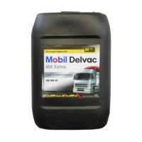 Mobil Delvac 15W40 МХ  20 л для дизелей