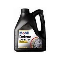 Mobil Delvac 10W40 МX Extra   4 л п/с для дизелей