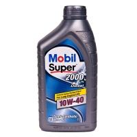 Mobil 10W40 Super 2000 Diesel 1л