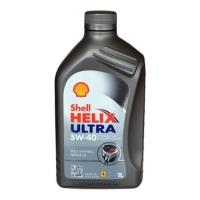 Shell Helix  5w40 Ultra син  1л - СЕРАЯ