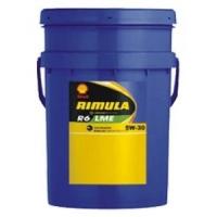 Shell Rimula 5W30 R6 LME диз cинт. 20л
