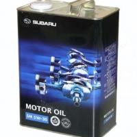 Subaru SM 5W-30 4л мин
