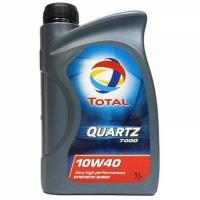 TOTAL QUARTZ  7000 10W40 1л (син.)