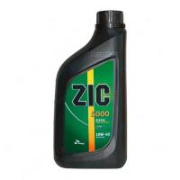 ZIC 5000 SAE 10W40 (дизель) п/с, 1л