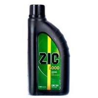ZIC 5000 SAE 5W30 (дизель) п/с, 1л
